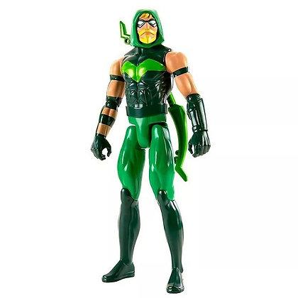 Arquero Verde Liga De La Justicia En Accion