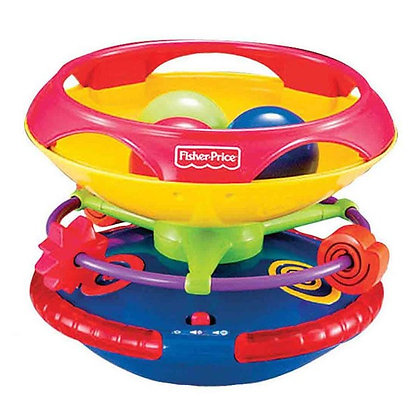 Discos Bolas Divertidas Fisher Price