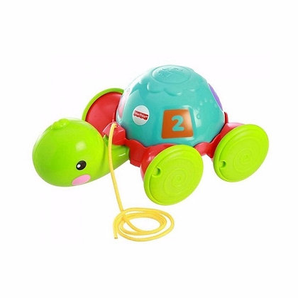 Tortuga De Aprendizaje Fisher Price