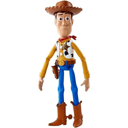 Toy Story Woody Articulado