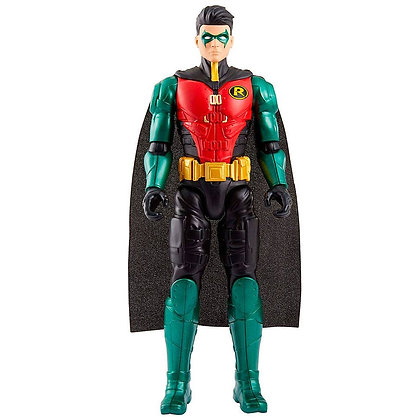 Robin Liga De La Justicia