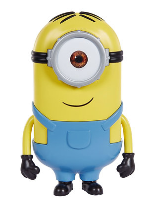 Minions The Rise Of Gru Original Mattel Stuart 10 Cm