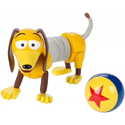 Toy Story Slinky Articulado