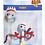 Thumbnail: Forky Toy Story 4 Versión Mini Colección 6 Cm