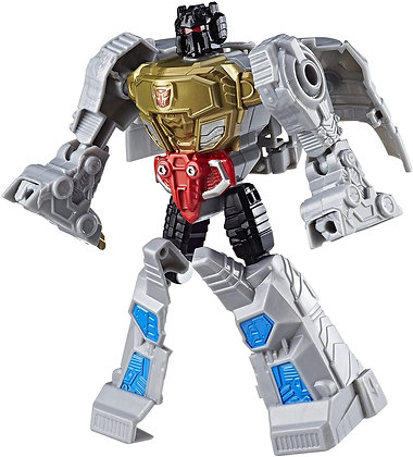 Figura Transformers Grimlock 18cm Original Hasbro