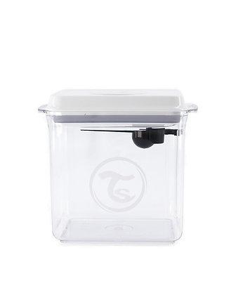 Twistshake Contenedor Container Blanco Para Leche En Polvo Formula