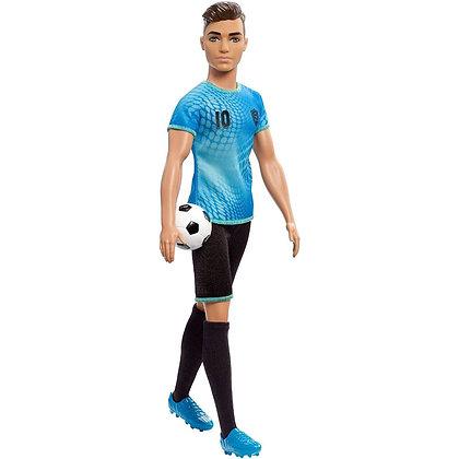 Ken Futbolista Mattel