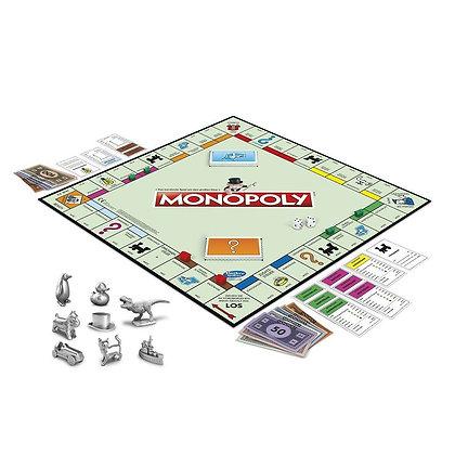 Monopolio Clasico