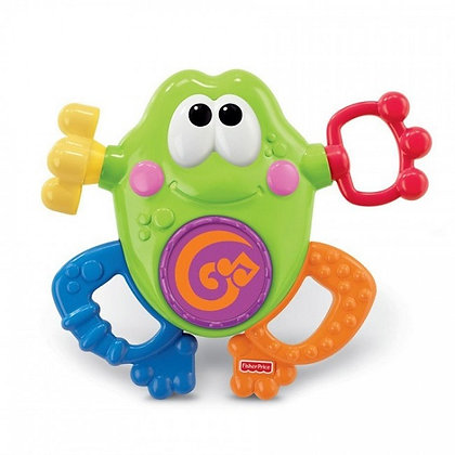 Rana Musical Fisher Price