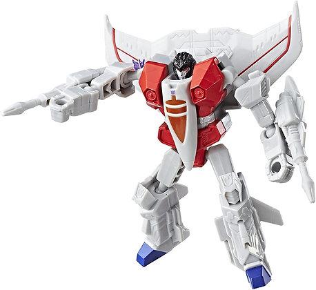 Figura Starscream Hasbro Transformers Original 18 Cm