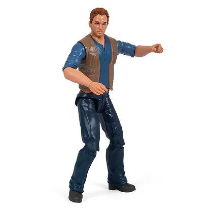 Jurassic World Owen Mattel