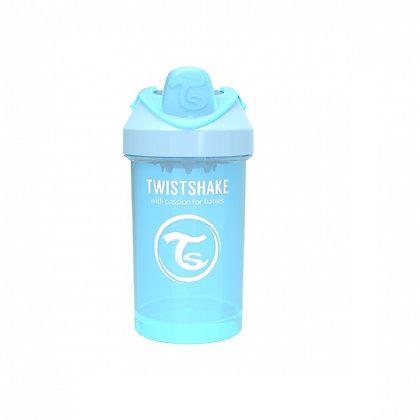 Vaso Entrenador 10oz 8m+ Twistshake Azul
