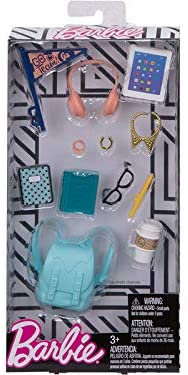 Barbie Accesorios Ropa Fashion Moda