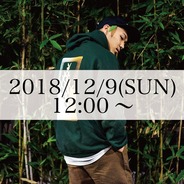 2018 FALL/WINTER COLLECTION