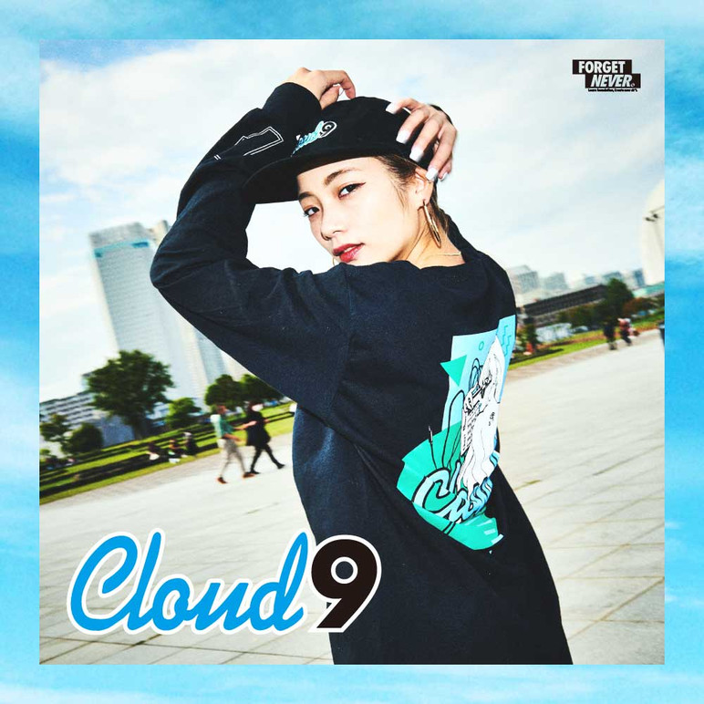 """FORGET NEVER 2020 FALL / WINTER COLLECTION """"CLOUD9"""" FIRST DROP"""