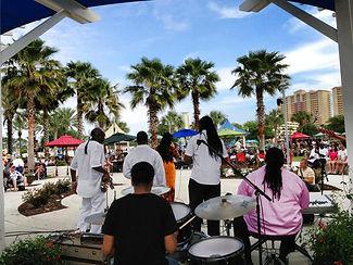 Motown Jazz Xperience - Panama City Florida