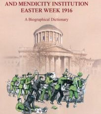 Book Launch - Four Courts and Mendicity Garrisons