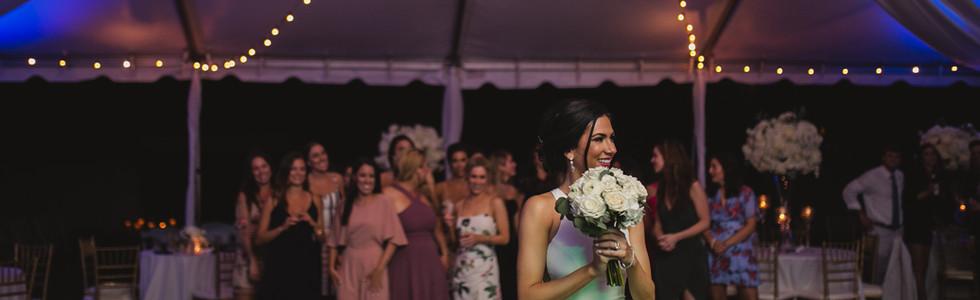 Natalie & Matt New Orleans Wedding Photo