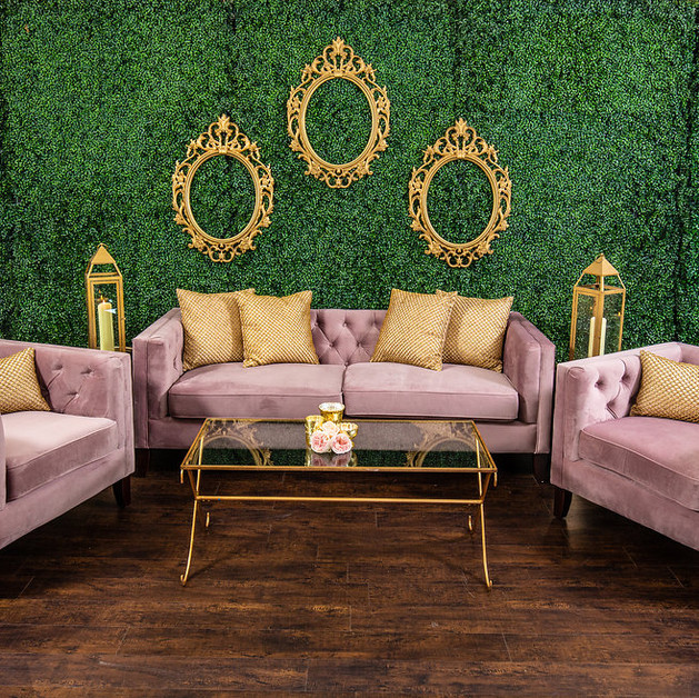 Lounges & Soft Seating