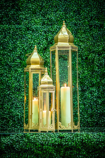 Nirvana Lanterns