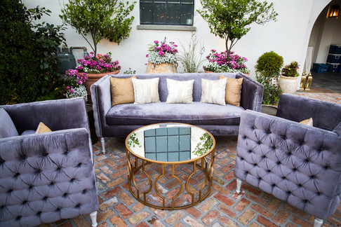 Gray Marie Lounge