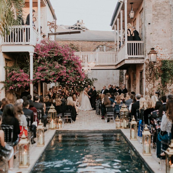 Featured on June Bug Weddings