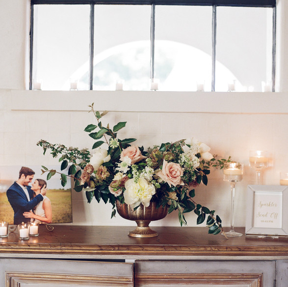 Featured on Southern Weddings
