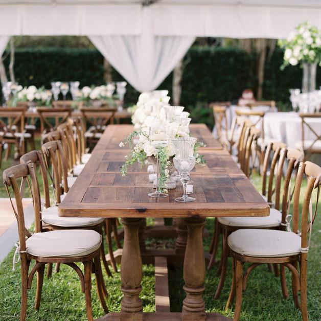 Farm Tables & Misc.