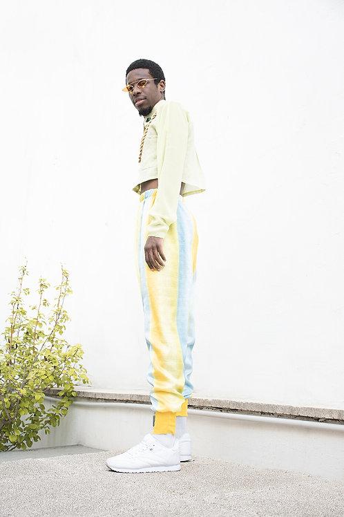 Pantalones arcoíris