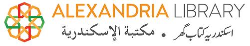 Logo Alexandria Library Manchester