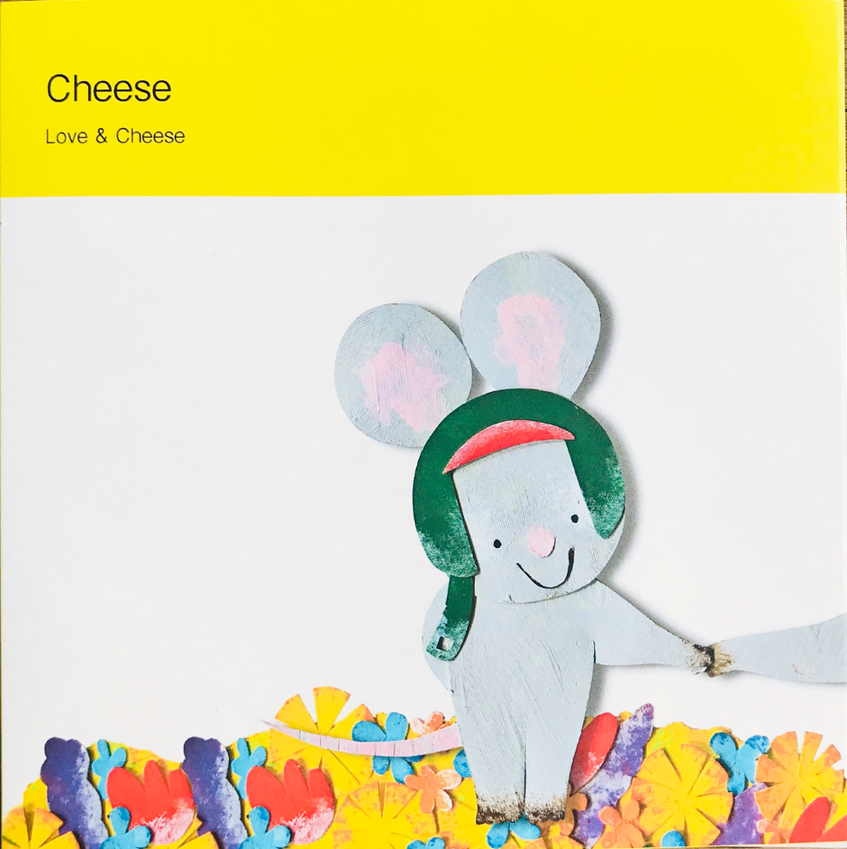 Cheese -Love&Cheese-
