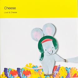 Cheese -Love&Cheese-