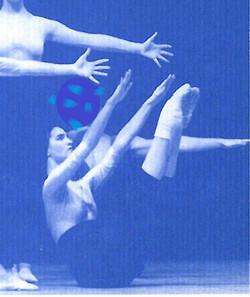Αιχμές 1996 - Χορογραφία Αναστασία Θεοφανίδου