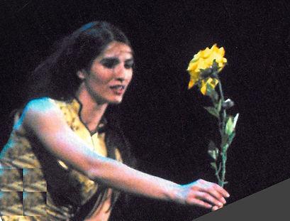 Katerina Kervanidou, Sleeping Beauty - Konstantinos Rigos