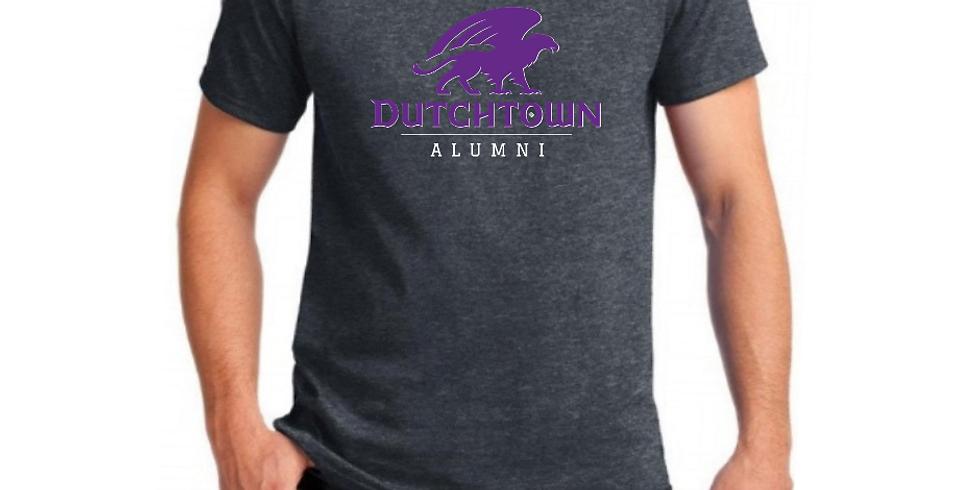 Senior T-Shirt Sale