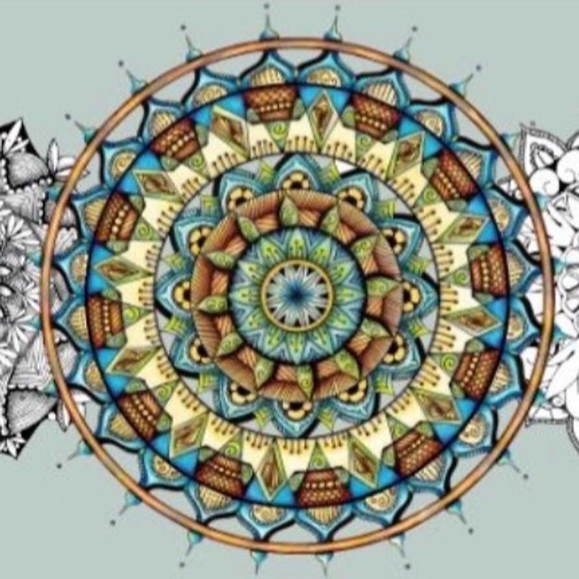 Beginner Mandala Workshop