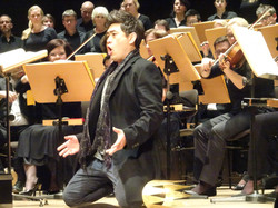 Adam Kim, Nabucco