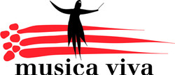 Musica viva Logo