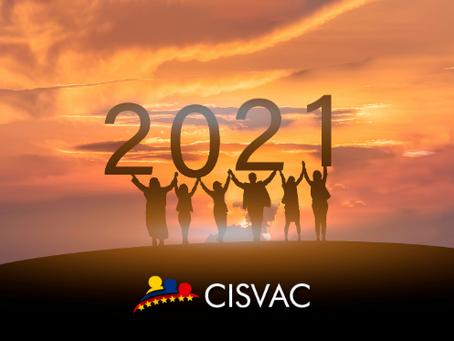 CISVAC, más que una ayuda al migrante.