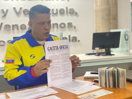 A partir del 15 ABR el pasaporte Venezolano tendrá una vigencia de 10 años y la prórroga de 5 años