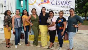 Gran Inauguración de la Ollita Humanitaria Móvil.