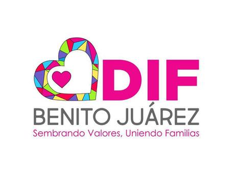 El DIF velará por la seguridad de los niños y niñas migrantes en México.