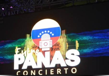 Concierto Entre Panas: un evento con causa CISVAC.