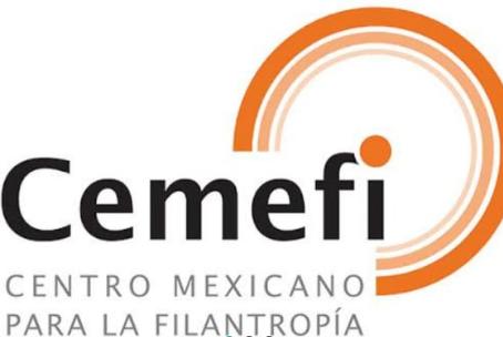 Cemefi acredita y respalda a CISVAC por su alto compromiso social