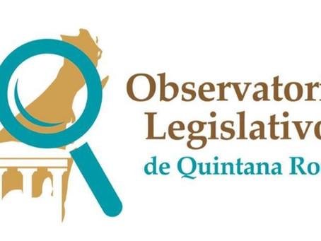 Entra en rigor Ley de Responsabilidad Patrimonial de Quintana Roo