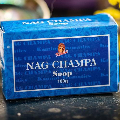 Soap: Nag Champa