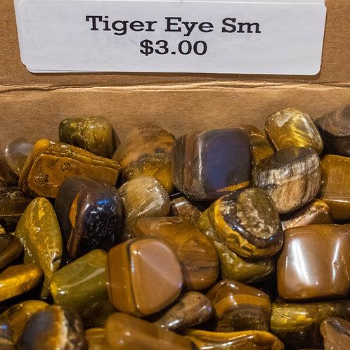 Tiger Eye (Small)