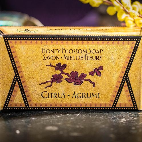 Soap: Honey Blossom