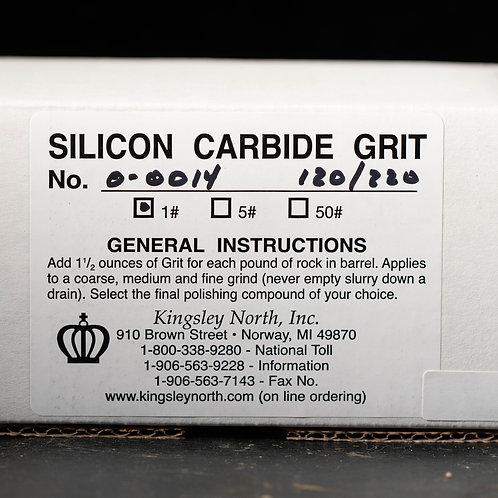 Silicon Carbide Grit (120/220)