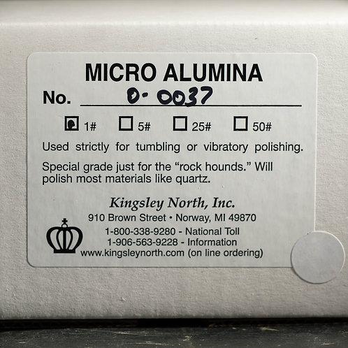 Micro Alumina